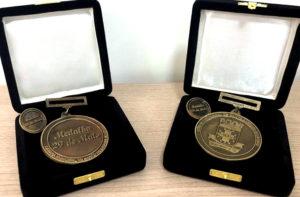 Câmara Municipal vai homenagear mais de 10 personalidades com entrega da Medalha 29 de Maio; Sessão Solene será restrita aos homenageados