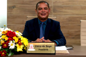 'Tivemos um semestre proveitoso, vamos avançar mais ainda até o final do ano', destaca presidente da Câmara de Santo Antônio de Jesus