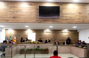 Com fim do recesso parlamentar, Câmara de Santo Antônio de Jesus retorna às atividades legislativas nesta segunda-feira (2)